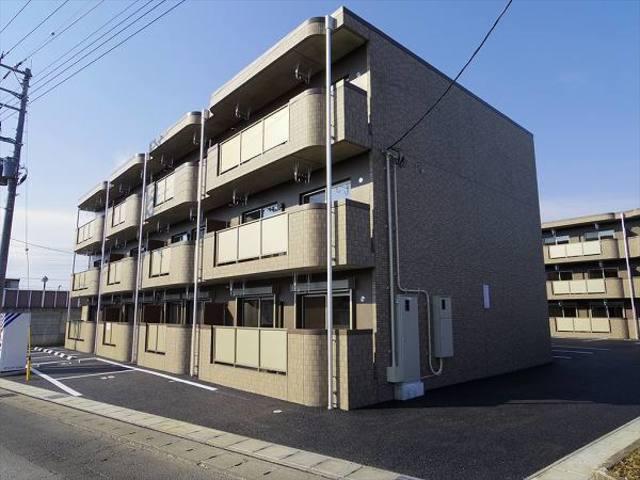 新着賃貸6:栃木県宇都宮市茂原2丁目の新着賃貸物件