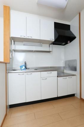 T2・House[2LDK/57.22m2]のキッチン