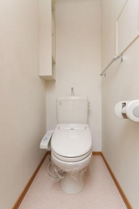 T2・House[2LDK/57.22m2]のトイレ
