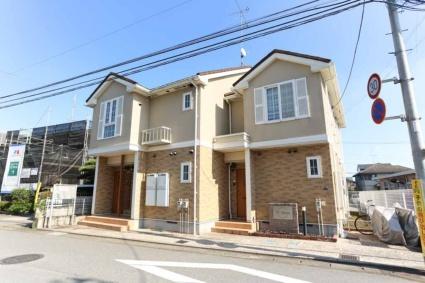 T2・House[2LDK/57.22m2]の外観2