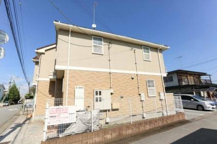 T2・House[2LDK/57.22m2]の外観4