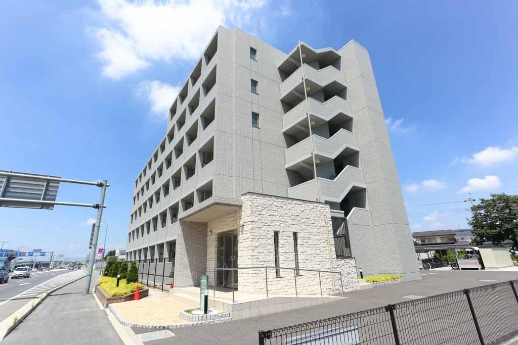 新着賃貸19:栃木県宇都宮市西川田本町2丁目の新着賃貸物件