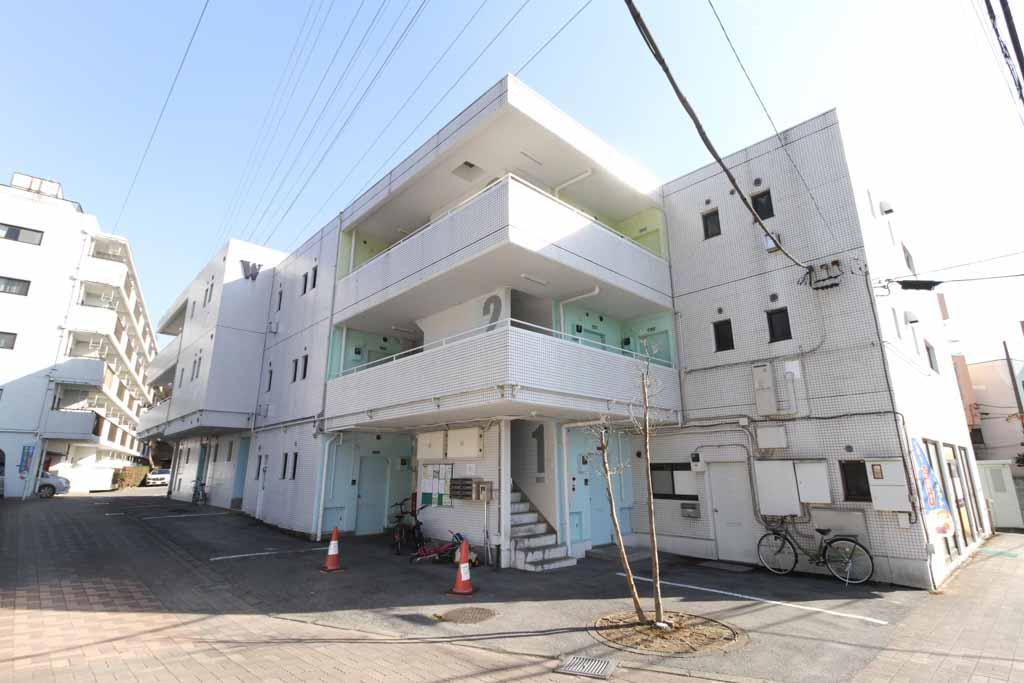 新着賃貸13:栃木県宇都宮市昭和3丁目の新着賃貸物件
