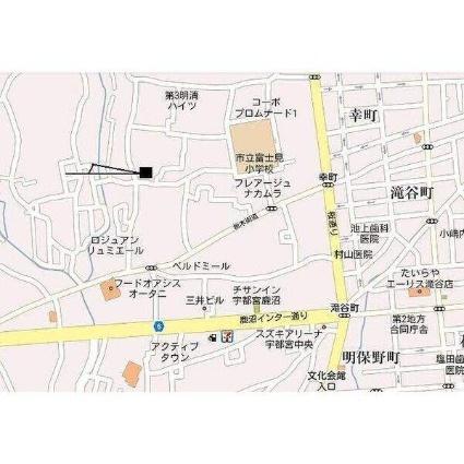 福正ハイツE(2DK)[2DK/40.92m2]のその他内装1