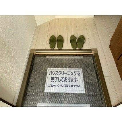 福正ハイツE(2DK)[2DK/40.92m2]のキッチン