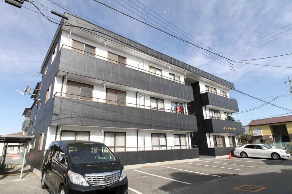 新着賃貸1:栃木県宇都宮市御幸ケ原町の新着賃貸物件
