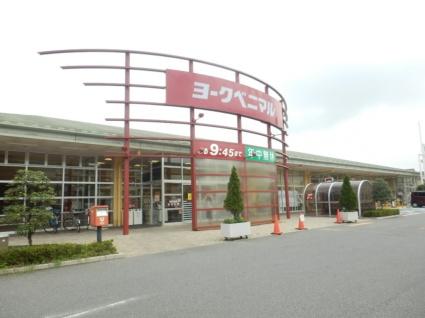 栃木県宇都宮市平出町[1LDK/36.52m2]の周辺5