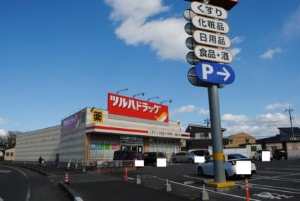 栃木県宇都宮市平松本町[2LDK/58.37m2]の周辺2