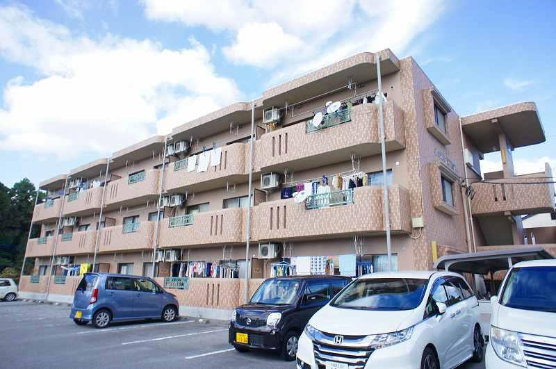 栃木県宇都宮市、西川田駅徒歩5分の築14年 3階建の賃貸マンション