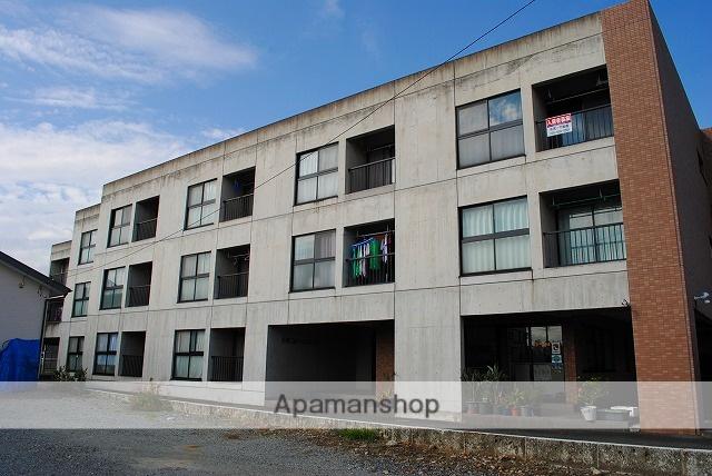 栃木県宇都宮市、西川田駅徒歩8分の築18年 3階建の賃貸マンション