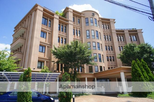 栃木県宇都宮市、西川田駅徒歩4分の築14年 6階建の賃貸マンション
