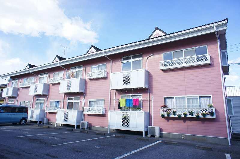 新着賃貸9:栃木県宇都宮市末広2丁目の新着賃貸物件