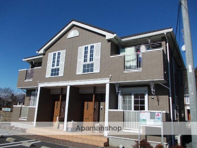 新着賃貸7:栃木県宇都宮市免ノ内町の新着賃貸物件
