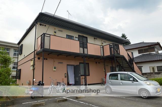 新着賃貸5:栃木県宇都宮市中岡本町の新着賃貸物件