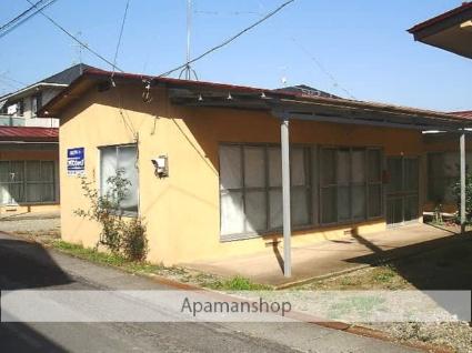栃木県那須塩原市、西那須野駅徒歩19分の築43年 1階建の賃貸一戸建て