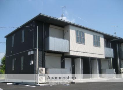 栃木県那須塩原市、西那須野駅徒歩28分の築8年 2階建の賃貸アパート