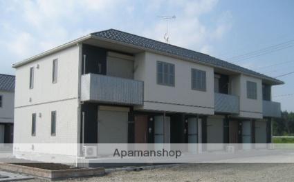 栃木県那須塩原市、西那須野駅徒歩31分の築8年 2階建の賃貸アパート