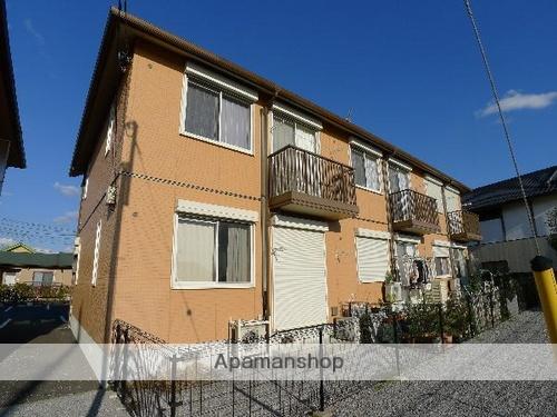 栃木県那須塩原市、西那須野駅徒歩16分の築12年 2階建の賃貸アパート