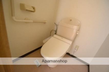 万第3ビル[2LDK/56.7m2]のトイレ