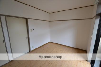 カーサ イソヒ Aタイプ[3K/54.64m2]のリビング・居間
