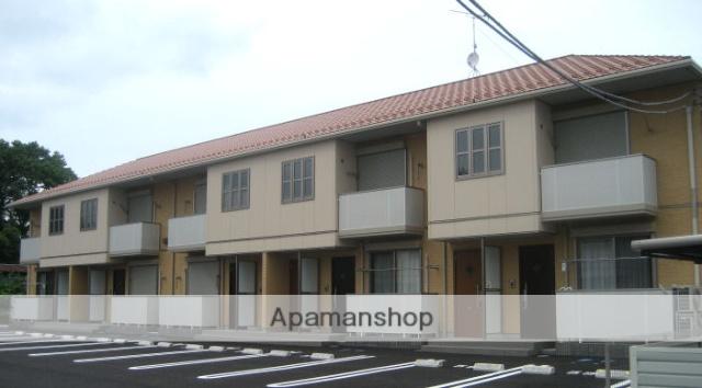 栃木県那須塩原市、西那須野駅徒歩27分の築6年 2階建の賃貸アパート