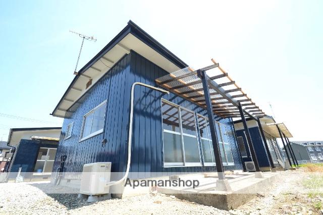 新着賃貸3:栃木県大田原市若松町の新着賃貸物件