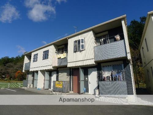 栃木県那須塩原市、西那須野駅徒歩43分の築12年 2階建の賃貸アパート