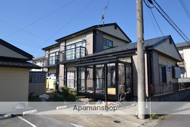 栃木県那須塩原市、西那須野駅徒歩45分の築32年 2階建の賃貸アパート