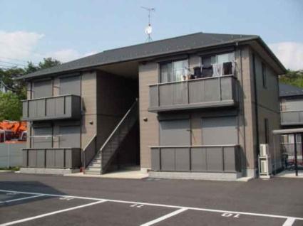 栃木県那須塩原市、西那須野駅徒歩37分の築15年 2階建の賃貸アパート