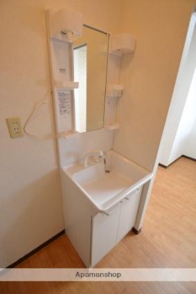 KOMOND[2DK/35.3m2]の洗面所