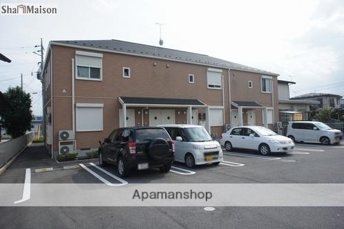 栃木県大田原市、西那須野駅徒歩29分の築6年 2階建の賃貸アパート