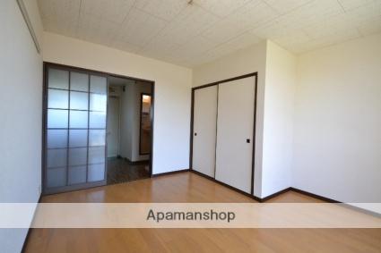 アニバーサルami[1K/23.19m2]のリビング・居間