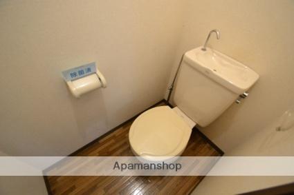 アニバーサルami[1K/23.19m2]のトイレ