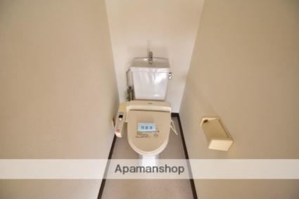 溝口コーポA[2DK/39.74m2]のトイレ