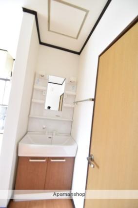 溝口コーポA[2DK/39.74m2]の洗面所