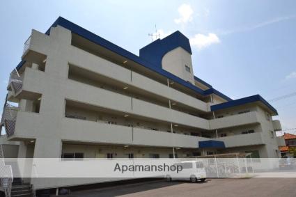 栃木県大田原市の築34年 6階建の賃貸マンション