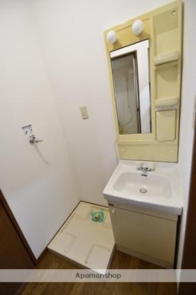 ラビタ[1K/25.92m2]の洗面所