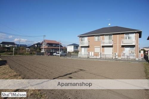 栃木県大田原市、野崎駅徒歩5分の築10年 2階建の賃貸アパート
