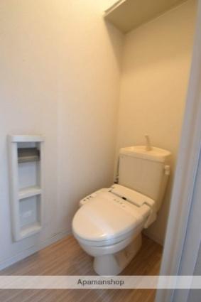 J's 5[1K/24.71m2]のトイレ