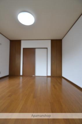 コーポしんとみB[1K/26.49m2]のリビング・居間