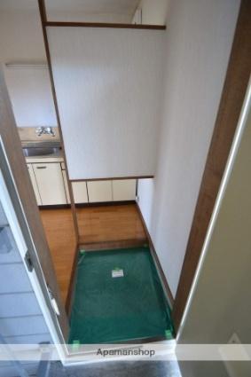 しまコーポ市野沢B[1K/20.84m2]の玄関