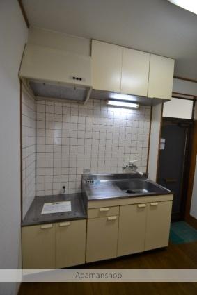 メゾンド・L[1K/24.01m2]のキッチン