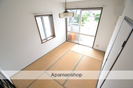 クミコーポ[3DK/42.36m2]のリビング・居間