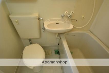 ひまわり荘[1R/23m2]のトイレ