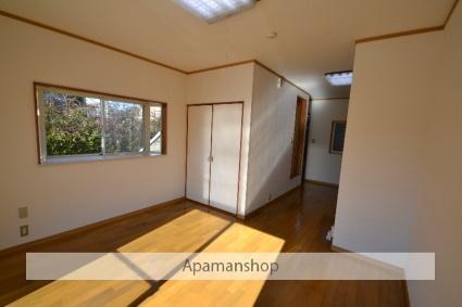 ひまわり荘[1R/23m2]のリビング・居間