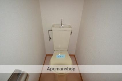 陽の出ハイツⅠ[3DK/46.15m2]のトイレ