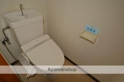 アベニール[1K/31.24m2]のトイレ