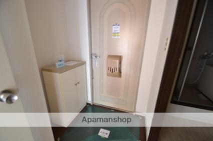 イイジマハイツPART2[3DK/48.82m2]の玄関
