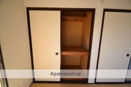 イイジマハイツPART2[3DK/48.82m2]のトイレ