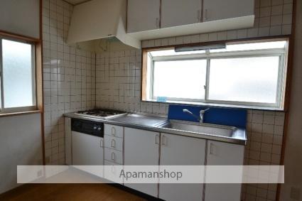 ピースフルスズキ[2DK/50.7m2]のキッチン2